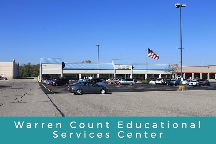 Warren County Educational Services Center