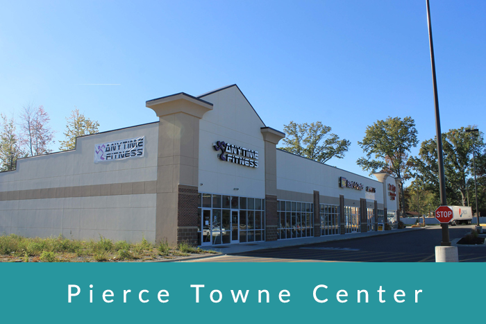 Pierce Towne Center